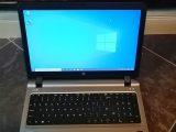 HP Probook 450 G3 core i5-6200u, 8gb, 128SSD en 500gb, 15.6″, CAM, HDMI. Windows 10 Pro